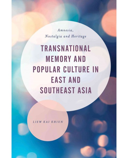 Transnational Memory and Popular Culture in East and Southeast Asia : Amnesia, Nostalgia and Heritage - image 1 of 1
