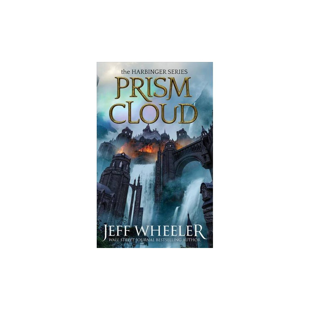 Prism Cloud - Unabridged (Harbinger) by Jeff Wheeler (CD/Spoken Word)