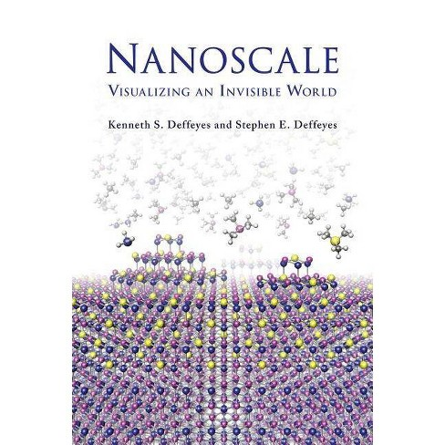 Nanoscale - (Mit Press) by  Kenneth S Deffeyes & Stephen E Deffeyes (Paperback) - image 1 of 1