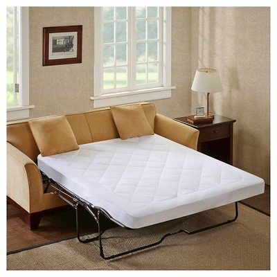 Waterproof Sofa Bed Mattress Protection Pad with 3M® Moisture Management