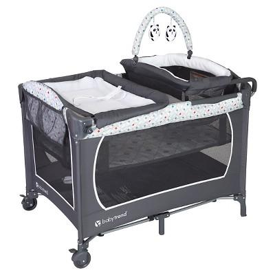 Baby Trend® Lil Snooze Deluxe Nursery Center - Diamond Geo