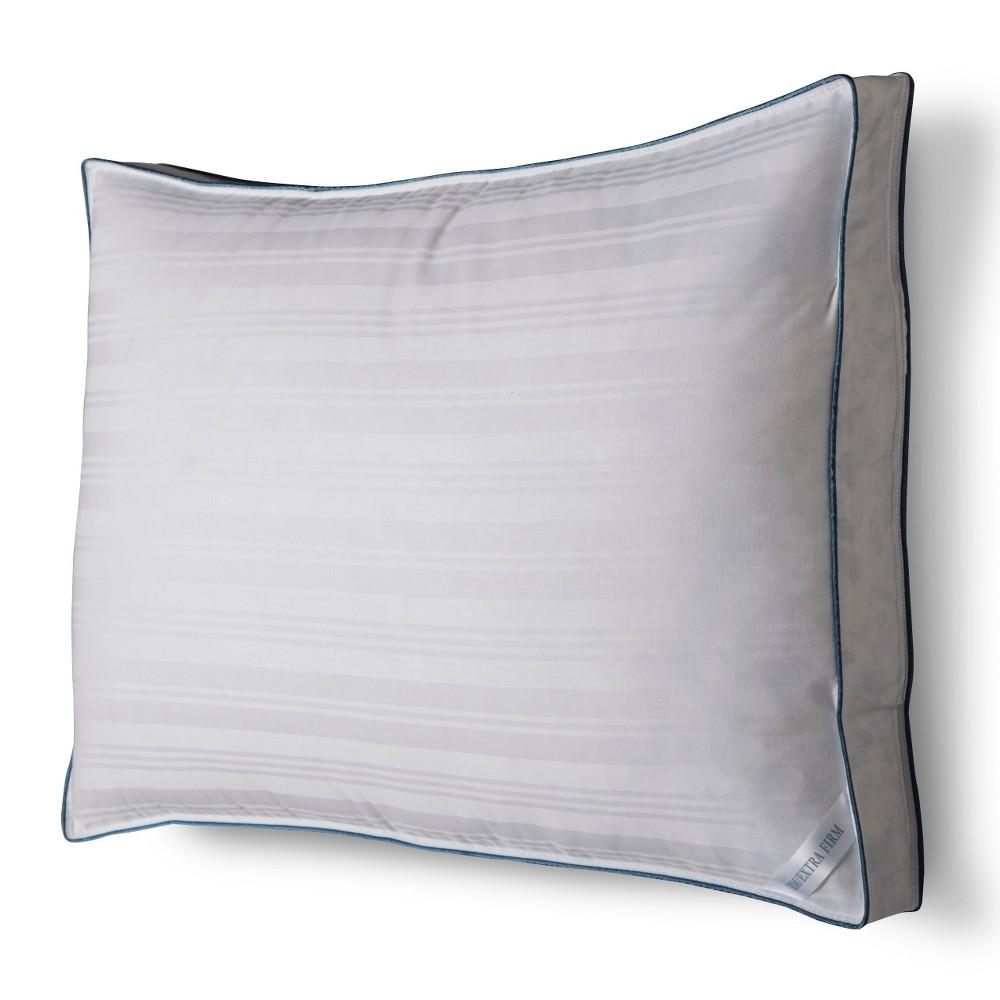 Image of Down Surround Firm/Extra Firm Pillow - White (Standard/Queen) - Fieldcrest