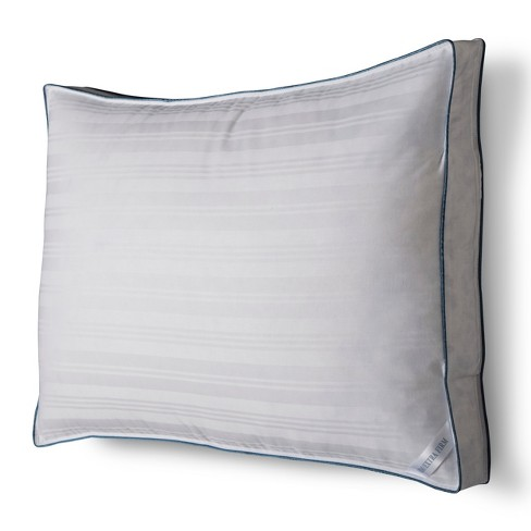 Down Surround Firm Extra Firm Pillow White Fieldcrest