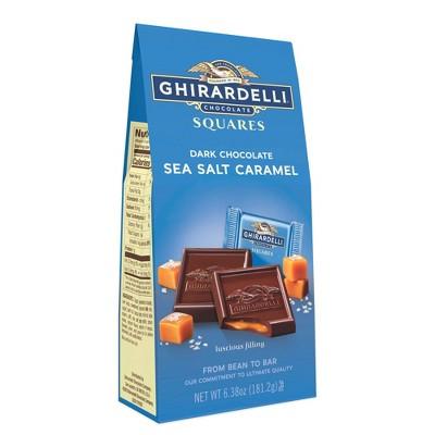 Chocolate Candies: Ghirardelli Squares