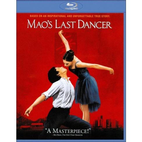 Mao's Last Dancer (Blu-ray) - image 1 of 1