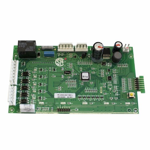 Pentair 42002-0007S Pool Heater NA LP Series Control Board PCB Replacement Kit - image 1 of 1