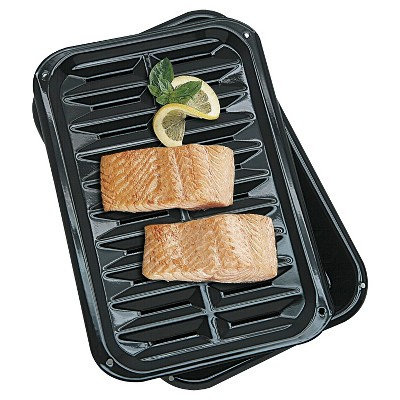 Broil 'N Bake Oven Replacement Pan