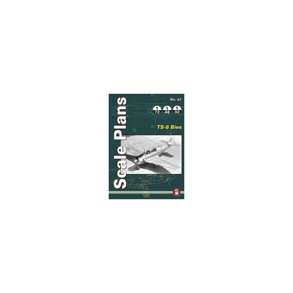 TS-8 Bies (Paperback) (Dariusz Karnas)