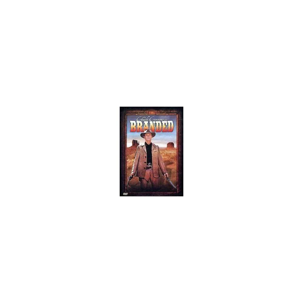 Branded (Dvd), Movies