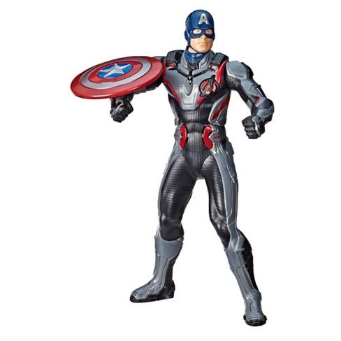 """Marvel Avengers: Endgame Shield Blast Captain America 13"""" Action Figure - image 1 of 9"""