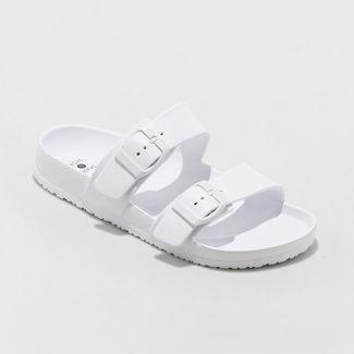 95985ba907d Women s Kerri Gladiator Sandals – Universal Thread™ Cognac 8.5 ...