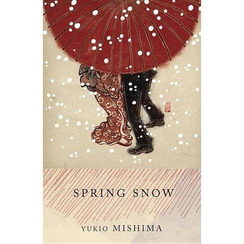 Spring Snow - (Vintage International) by  Yukio Mishima (Paperback) - image 1 of 1