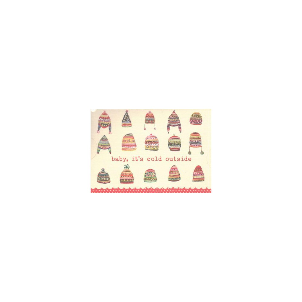 Warm Wishes Small Boxed Holiday Cards (Stationery)