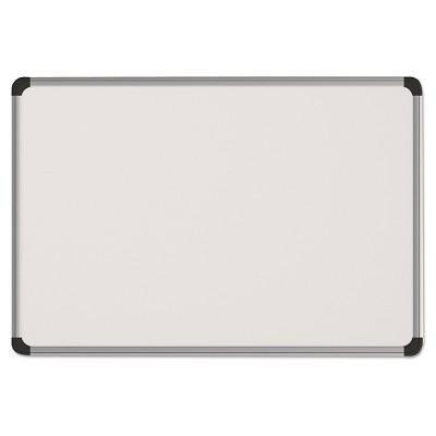 Dry Erase Board White Universal Office