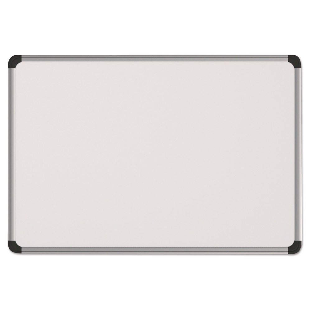 Image of Dry Erase Board White Universal Office