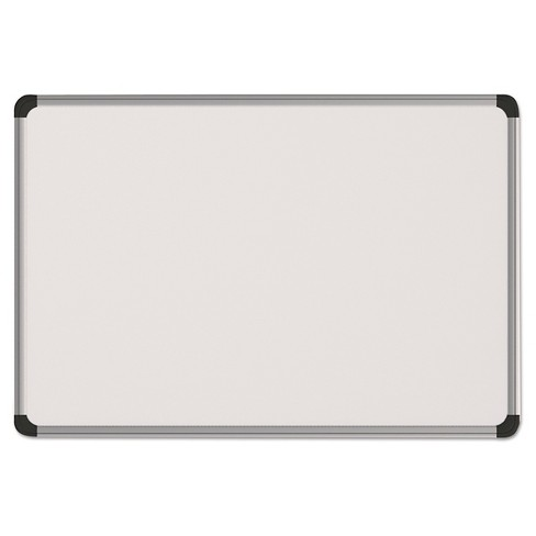 Dry Erase Board White Universal Office - image 1 of 1