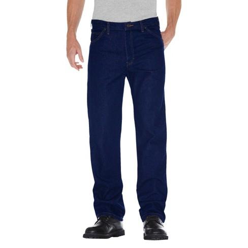 a52aa9c3ee6e45 Dickies® - Men s Regular Straight Fit Denim 5-Pocket Jeans   Target