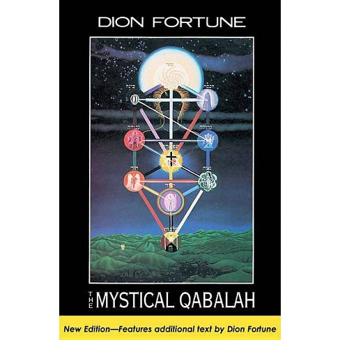 The Mystical Qabalah - 2 Edition by  Dion Fortune (Paperback) - image 1 of 1