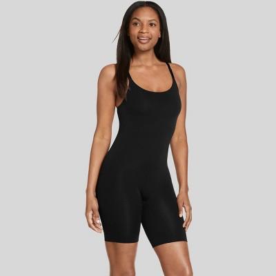 Jockey Generation™ Women's Body Concealer Long Leg Bodysuit