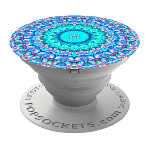 PopSockets Cell Phone Grip and Stand - Abstract - image 1 of 6