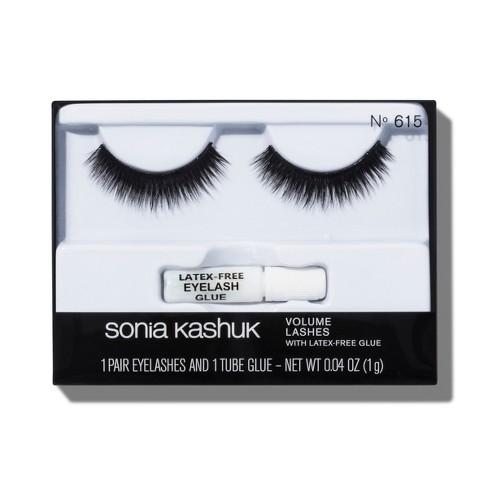 Sonia Kashuk™ Volume False Eyelashes -1 Pair - image 1 of 1