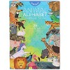 """Alphabet Learning Toys, Animal Words Matching Puzzles, Letter Games for Kids, Preschoolers, 26 Self-Checking Puzzle Sets, 5.5"""" x 2.6"""" - image 4 of 4"""