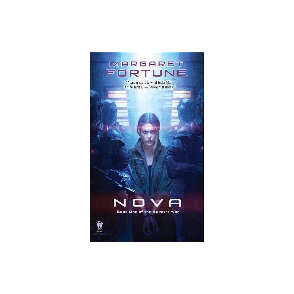 Nova Spectre War By Margaret Fortune Paperback