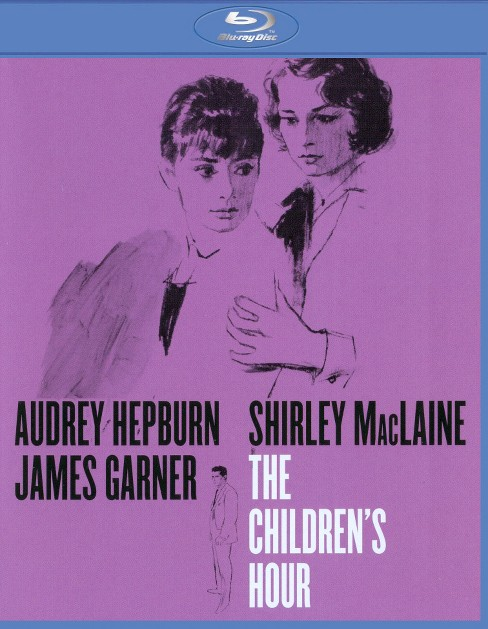 Children's hour (Blu-ray) - image 1 of 1