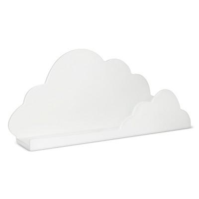Cloud Decorative Wall Shelf White - Pillowfort™