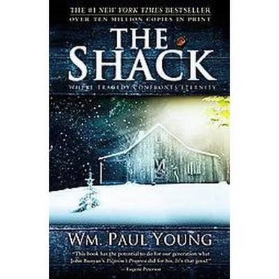 The Shack (Paperback) by William P. Young