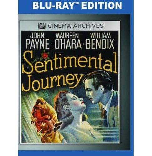 Sentimental Journey (Blu-ray) - image 1 of 1