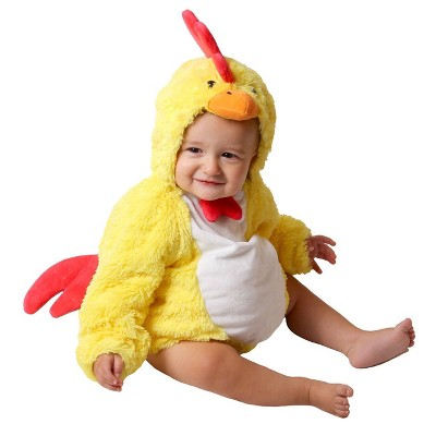 Baby Pullover Chicken Halloween Costume - Hyde & EEK! Boutique™