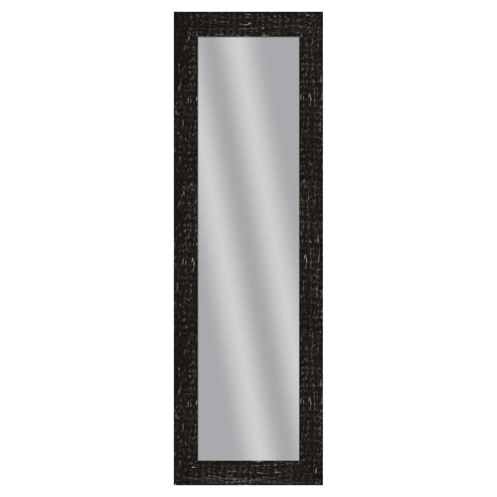 Image of Floor Mirror PTM Images Gray