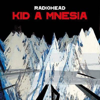 Radiohead - Kid A Mnesia (Vinyl)