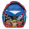 "PAW Patrol 14"" Call PAW Patrol Kids' Backpack - Red - image 4 of 4"