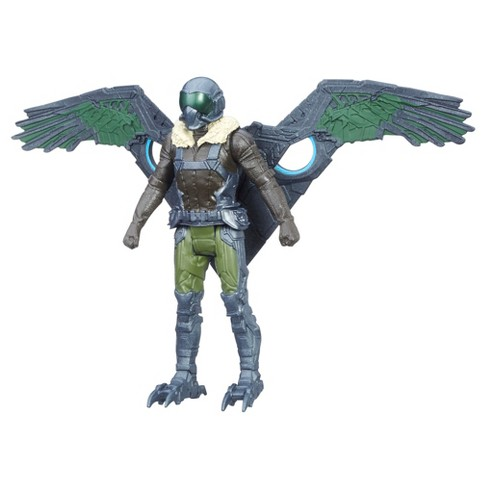 "Marvel Spider-Man Homecoming Vulture 6"" Action Figure - image 1 of 2"