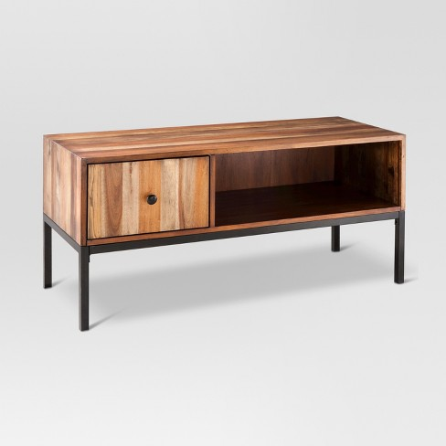 Hernwood Tv Stand 44 Threshold Target