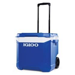 Igloo New Latitude 60qt Wheeled Cooler