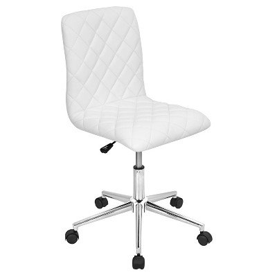 Caviar Contemporary Office Chair - LumiSource