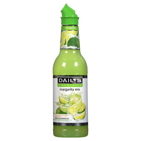 Daily's® Margarita Mix - 1L Bottle - image 1 of 1