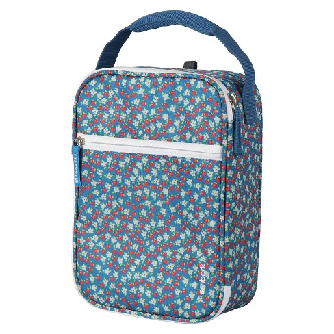 Crush Resistant Lunch Box Ditsy Fl Embark