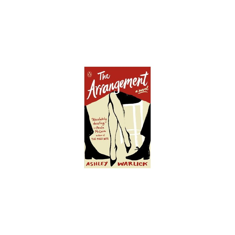 Arrangement (Reprint) (Paperback) (Ashley Warlick)