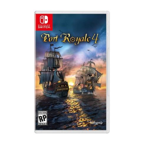 Port Royale 4 - Nintendo Switch - image 1 of 4