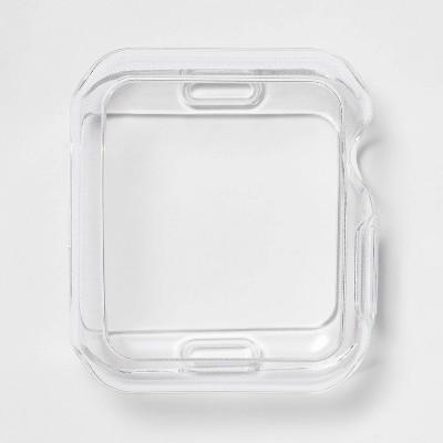 heyday™ Apple Watch Bumper - Clear