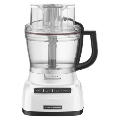 KitchenAid 9 Cup Food Processor - KFP0922