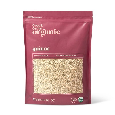 Organic Quinoa - 48oz - Good & Gather™