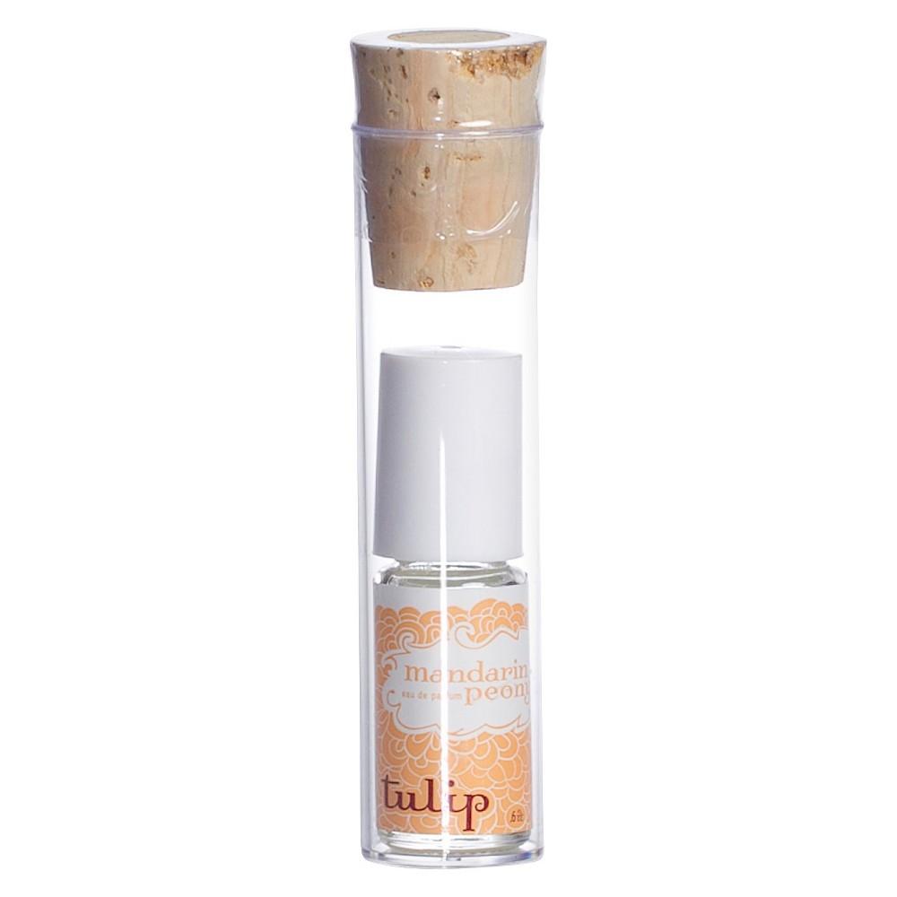 Women's Mandarin by Tulip Eau de Parfum Peony Roll On - 0.6 oz