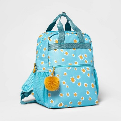 Kids' Top Handle 15.5'' Backpack Daisy - Cat & Jack™