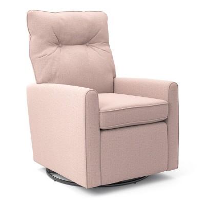 Best Home Furnishings Phylicia Swivel Glider - Quartz