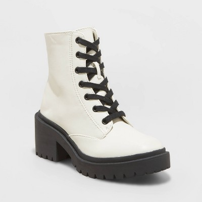 Women's Brie Combat Boots - A New Day™